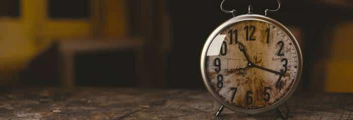 hoeveel uren slaap heb je echt nodig